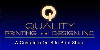 Thanks to Quality Printing for its generous support of Roots Raffles!