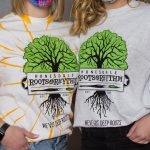 2021 Honesdale Roots & Rhythm T-Shirts