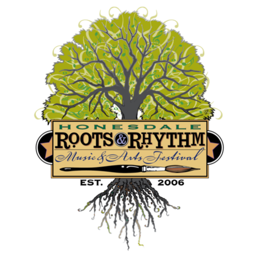 Honesdale Roots & Rhythm